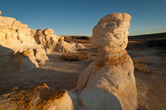 Geological Wonder Royalty Free Stock Image