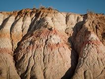 Geological Wonder Royalty Free Stock Photo