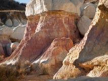 Geological Wonder Stock Photo