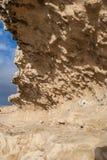 Geologico e minerale Fotografie Stock