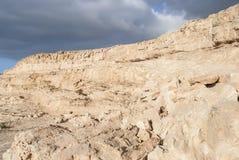 Geologico e minerale Immagini Stock