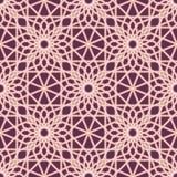 Geolumina: Geometrisch Vectorart octagonal design stock illustratie