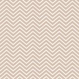 Geométrica sem emenda, obscuridade do ziguezague - cor cinzenta ilustração stock