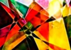 geométrico Fotografía de archivo libre de regalías