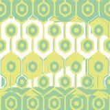 Geométrico abstracto Imagen de archivo