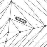 Geométrico abstracto Fotografía de archivo