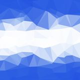 Geométrico abstrato Imagem de Stock