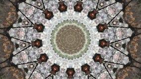 geometría foto de archivo