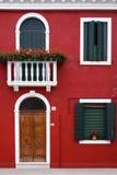 Geometrías arquitectónicas, Venecia Fotos de archivo libres de regalías