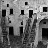 Geometrías urbanas Fotografía de archivo