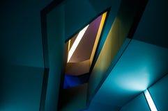 geometri Arkivbilder
