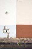 Geometri på Fotografering för Bildbyråer