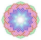 geometria święta ilustracji