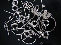 Geometria Foto de Stock