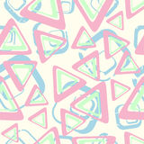geometria Zdjęcie Royalty Free