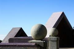 Geometria Imagens de Stock