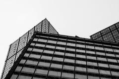Geometria i architektura Zdjęcia Royalty Free