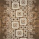 geometria kwadrat Obrazy Royalty Free