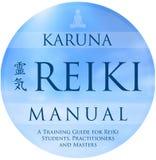 Geometria sagrado Símbolo de Reiki A palavra é composta de duas palavras japonesas, ` universal do ` dos meios de Rei - ` da ener Fotografia de Stock Royalty Free