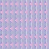Geometria zmierzch ilustracja wektor