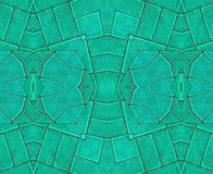 Geometric Abstract Background Royalty Free Stock Image