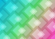 Geometric Abstract Background , color vector pattern for posters. Light color vector polygonal design pattern royalty free illustration