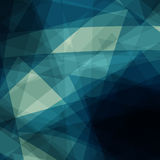 Geometric Abstract background for design Royalty Free Stock Photos
