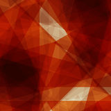Geometric Abstract background for design stock illustration