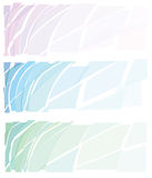 Geometric abstract background. For design vector illustration