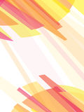 Geometric abstract background. For design stock illustration