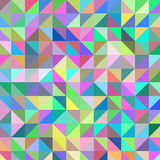 Geometric abstract  background for design. Geometric abstract  backdrop for design, vector Royalty Free Stock Image