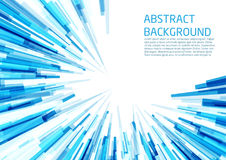 Geometric  abstract background graphic design illustration.  Stock Image