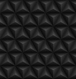 Geometric abstract background. seamless pattern Stock Images