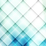 Geometric abstract background Royalty Free Stock Photo