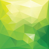 Geometric Abstract background. Stock Images