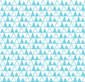 Geometric abstract blue and white seamless hand drawn texture designs for backgrounds. Stock Image