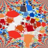 Geometric Royalty Free Stock Photo