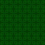 Geometric abstract pattern Stock Photo