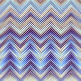 Geometric abstract pattern. Royalty Free Stock Photography
