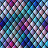 Geometric abstract pattern. Stock Photos
