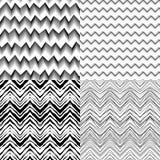 Geometric abstract pattern. Stock Photo