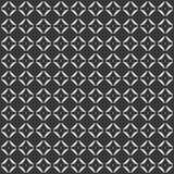 Geometric abstract seamless cube pattern with rhombuses, square, cube. Royalty Free Stock Images