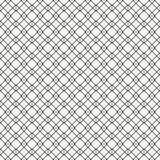 Geometric abstract seamless cube pattern with Stock Photography