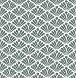Geometric abstract seamless pattern motif. Background royalty free illustration
