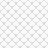 Geometric abstract seamless pattern with rhombuses, squares. Stock Images