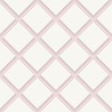 Geometric Abstract Seamless  Pink Pattern with Royalty Free Stock Images
