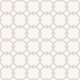 Geometric Abstract Seamless Vector Pattern Royalty Free Stock Images