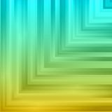Geometric abstract vector background Royalty Free Stock Image