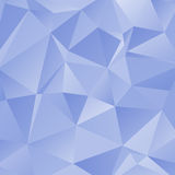 Geometric Abstract Vector Pattern Royalty Free Stock Photo