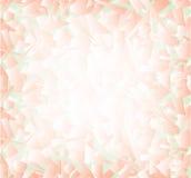 Geometric avant-garde Texture Royalty Free Stock Image